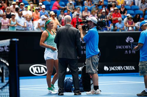 Australian Open ngày 4: Wawrinka, Ivanovic dễ dàng đi tiếp - 6