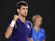 Thể thao - Bị nghi bán độ, Djokovic nổi đóa mắng phóng viên