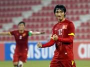 """Bóng đá - U23 Việt Nam: Có một Tuấn Anh """"hoàn hảo"""" như vậy!"""