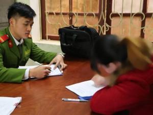 An ninh Xã hội - Giải cứu 8 cô gái trẻ bị lừa bán sang Trung Quốc