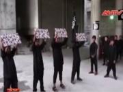 Video An ninh - IS bắt cóc 800 trẻ em Iraq, đào tạo thành chiến binh