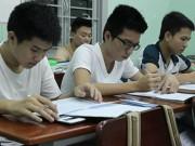 Giáo dục - du học - Lo lắng tổ chức ôn thi tốt nghiệp THPT