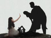 Bạn trẻ - Cuộc sống - Bộ ảnh lột tả nỗi đau của người phụ nữ bị phản bội