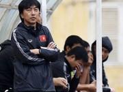 Bóng đá - Đội U-23 Việt Nam sau VCK U-23 châu Á: Điểm nóng Miura!