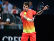 Thể thao - Australian Open ngày 4: Wawrinka, Ivanovic dễ dàng đi tiếp