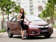 2015: Năm phát đạt của Honda Ô tô Việt Nam