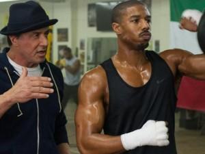 9 sao nam da màu trượt đề cử Oscar khiến fan tiếc nuối