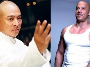 Lý Liên Kiệt tung chưởng đối đầu với Vin Diesel