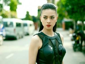Ngô Thanh Vân hóa sát thủ trong phim Tết