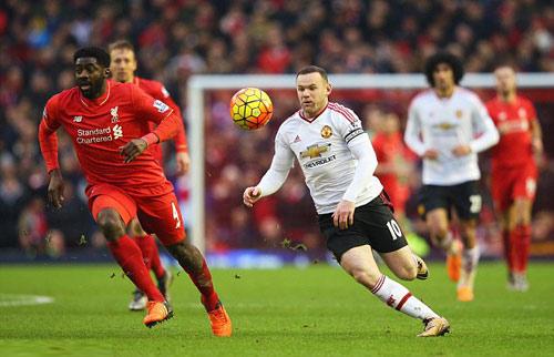 Ngoại hạng Anh trước vòng 23: Bại binh phục hận - 3