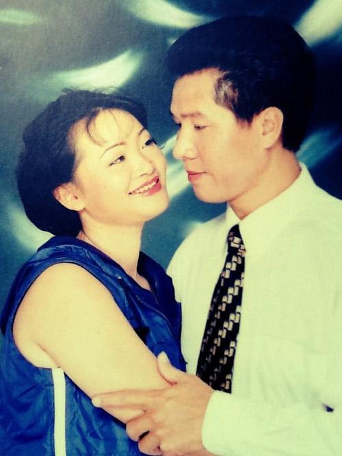 Đời giông bão của nghệ sĩ hài kết hôn 15 năm không có con - 2