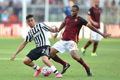 Serie A trước vòng 21: Scudetto, Juventus đang tới! - 1