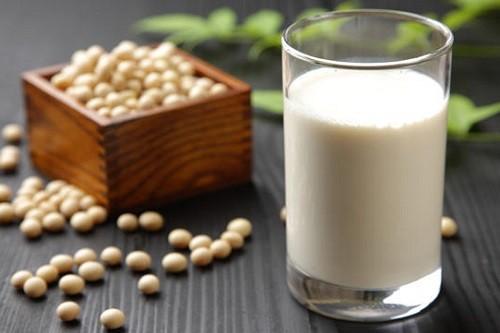 Những người cần nói không với sữa đậu nành - 1