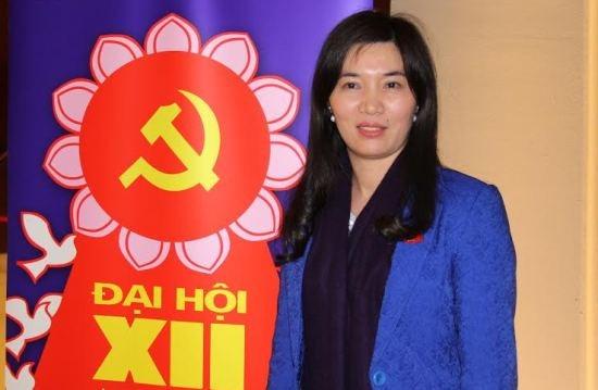 Ý kiến đại biểu về nhân sự Đại hội Đảng XI - 2
