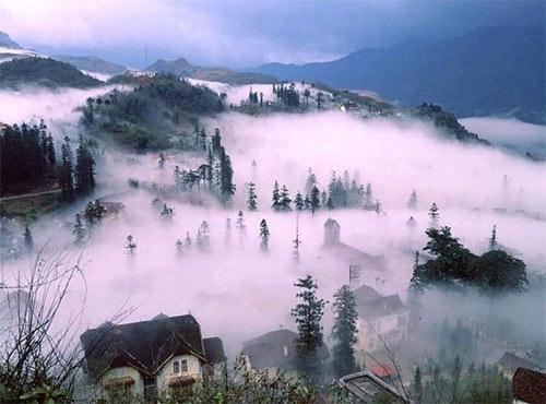 Những địa điểm du lịch hot nhất dịp Tết Nguyên đán 2016 - 3