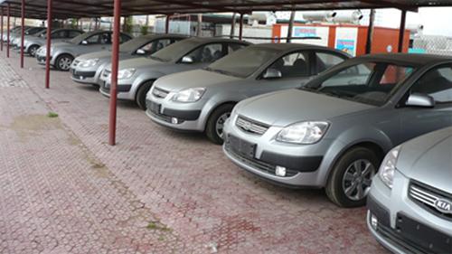 Bắt đầu kiểm tra tịch thu ô tô cũ hết niên hạn sử dụng - 1