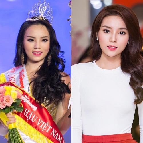 Hoa hậu Kỳ Duyên: 'Thị phi giúp tôi trưởng thành hơn' - 1