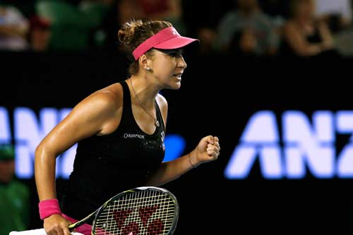 Australian Open ngày 5: Tạm biệt Kyrgios, Cilic - 7