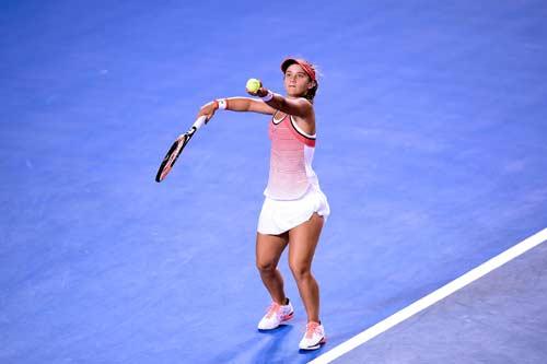 Australian Open ngày 5: Tạm biệt Kyrgios, Cilic - 8
