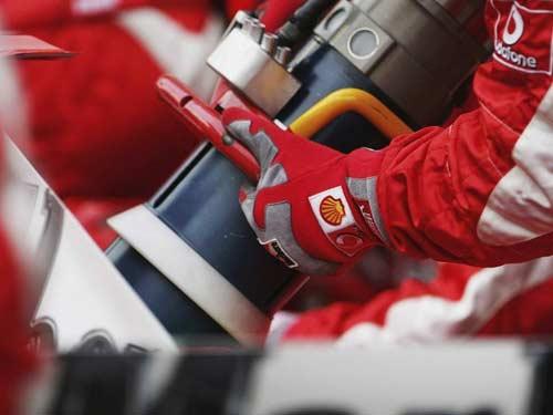 F1, bơm nhiên liệu trở lại: Tốt hay xấu - 1