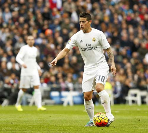 """""""Ronaldo & Bale có thể cùng rời Real Madrid"""" - 2"""