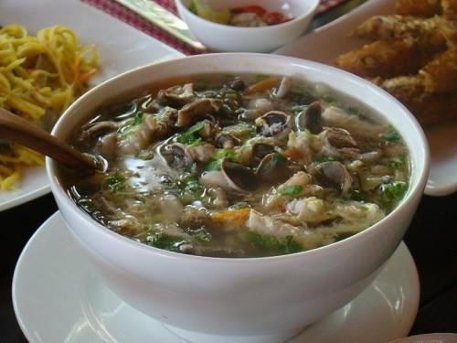 Món ăn dân dã trên quê hương Đại tướng Võ Nguyên Giáp - 2