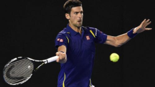 Djokovic – Seppi: Đẳng cấp miễn chê (V3 Australian Open) - 1