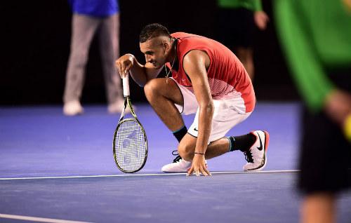 Australian Open ngày 5: Tạm biệt Kyrgios, Cilic - 6