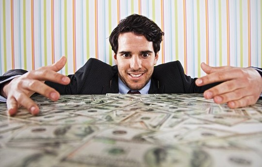 Làm giàu trước 30 tuổi: Những điều nên biết - 2