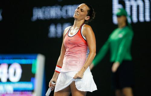 Australian Open ngày 5: Tạm biệt Kyrgios, Cilic - 2