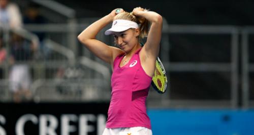Australian Open ngày 5: Tạm biệt Kyrgios, Cilic - 5