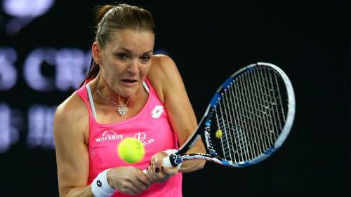 Australian Open ngày 5: Tạm biệt Kyrgios, Cilic - 3