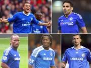 Bóng đá - Chuyện Chelsea mua tiền đạo: Vứt đi gần 200 triệu bảng