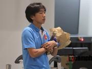 Bóng đá - Bắt bệnh ông Miura