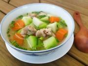Sức khỏe đời sống - Thực phẩm không thể bỏ qua trong ngày lạnh