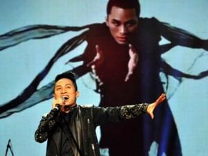 6 màn dàn dựng 'khủng' của Bài hát yêu thích trong 4 năm