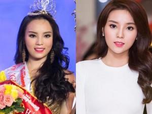 Hoa hậu Kỳ Duyên: 'Thị phi giúp tôi trưởng thành hơn'