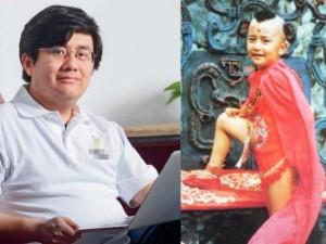 Đối thoại cùng Sao - Sao nhí Hoa ngữ 'lột xác' thành các doanh nhân thành đạt