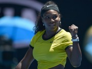 Thể thao - Serena – Kasatkina: Uy lực đàn chị (V3 Australian Open)