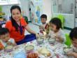 Trẻ ăn vạ: Bệnh hay tật?