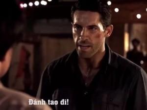 Video phim: Hoa mắt với võ thuật trong 'Ninja báo thù 2'