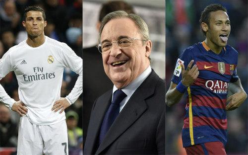Sếp Real ngăn Ronaldo thường ngày gặp bạn trai tin đồn - 3