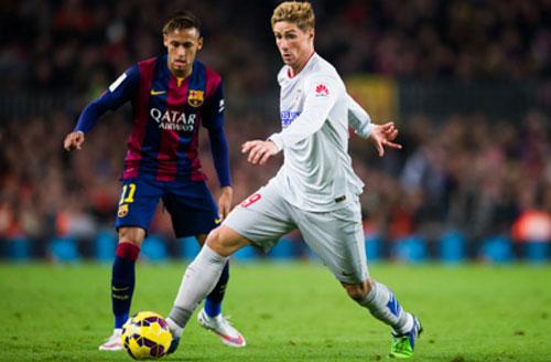 """Malaga – Barca: 2 phần 3 của """"MSN"""" là quá đủ - 1"""