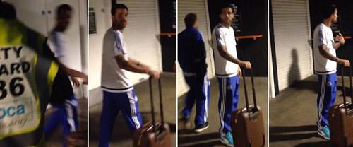 Trước trận Arsenal-Chelsea, Fabregas bị rủa là rắn rết - 2