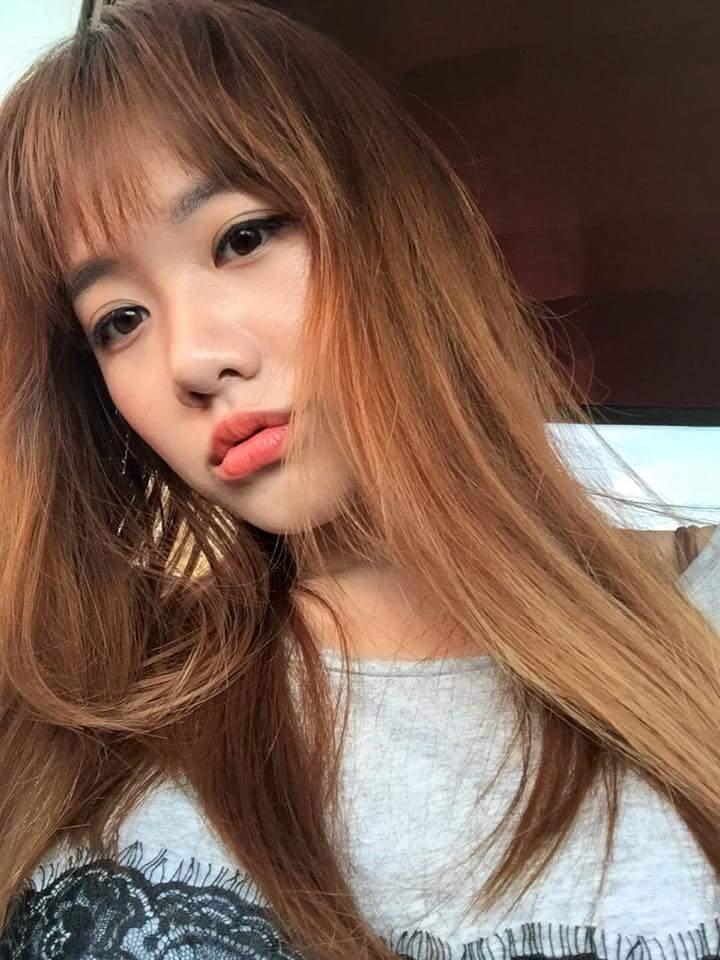 Hari Won: 'Sau Tết tôi sẽ quay lại Việt Nam' - 2