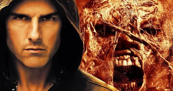 Tom Cruise úp mở về vai diễn trong 'Xác ướp Ai Cập' - 4