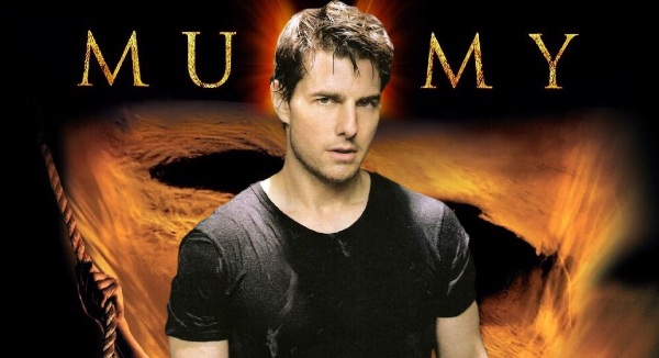 Tom Cruise úp mở về vai diễn trong 'Xác ướp Ai Cập' - 2