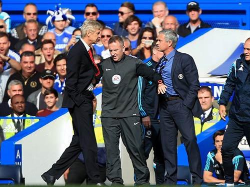 Chelsea và lịch sử phá hoại niềm vui của Arsenal - 5