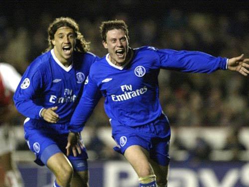 Chelsea và lịch sử phá hoại niềm vui của Arsenal - 2