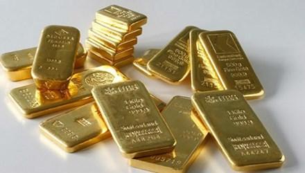 Cuối tuần vàng tăng, dầu thô leo dốc - 1